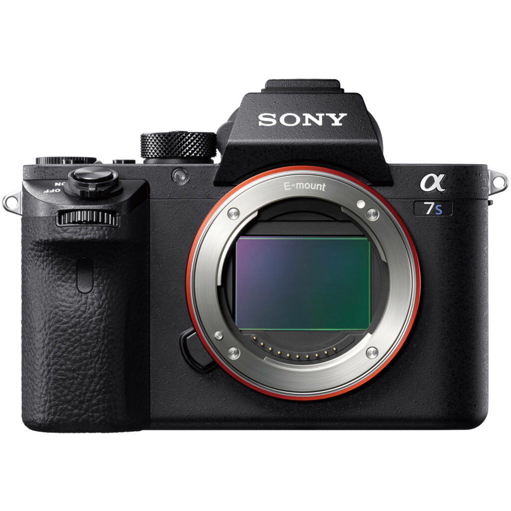 sony a7s for aurora