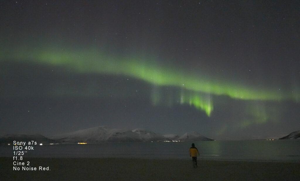 realtime aurora
